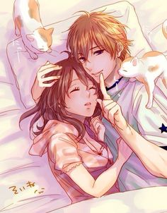 Brothers Conflict>>>> yes i do this for my friend who i love as much as i would my sister irl and then some...