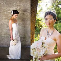 Brides: Anne's Style :