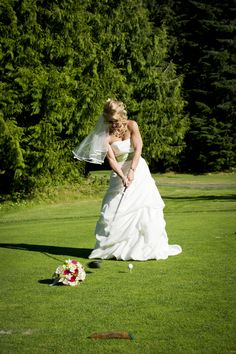 Groups and Weddings can host excellent events at the Whistler Golf Club Let's Golf, Galas Photo, Hole In One, Whistler, Golf Clubs, Wedding Ideas, Weddings, Photos, Pictures