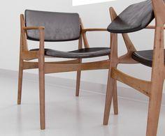 Arne Vodder dining chair