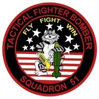 VF-51 Screamin' Eagles