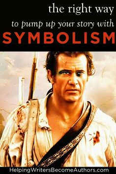 Explore how the right way to use symbolism can strengthen both your story's thematic and climactic elements.
