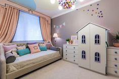 41 Best Kids Room Ideas Decoration and Creative - Pandriva