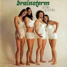 21. Brainstorm | 21 Painfully Awkward Band Photos
