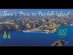 Norfolk Island ... 360° of Wonder