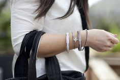 Our beautiful bangles - under $30 each
