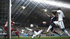 Virgin Gaming, EA Sports and ESPN FC team up for FIFA 14 tournament
