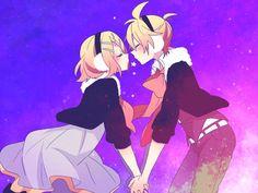 Rin☆Len