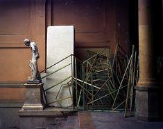 "Leonora Hamill: "" Art in Progress """
