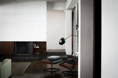 Loft A by Architectslab. Photo by Thomas De Bruyne.