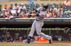 Michael Brantley Joins the 20/20 Club,