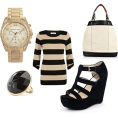 Perfect outfit! Need to find a cheaper version of the purse though. Ouch!