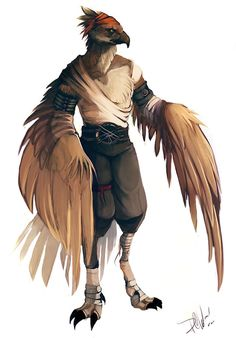 Jenkins-Artificial Kenku-Wizard Ability to contact with Kafsey any moment-Ability to cast two seperate spells at a given time-Ability to access all wizard schools