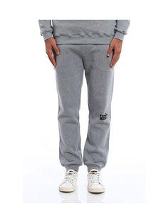 MSGM Msgm Pantalone Diadora Msgm. #msgm #cloth #
