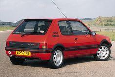 A l'heure où Peugeot fait revivre le mythe GTI sous les traits de son concept 208 GTI (qui préfigure la 208 GTI de série), découvrons ensemble pourquoi et comment la 205 GTI est devenue l'icône des années 80.