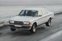 W123 AMG