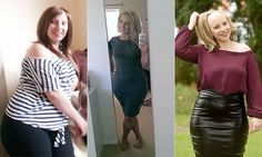 Nicola Phelan, 28, from Leeds, had suffered with alopecia since she was five…