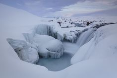 Images Of Iceland In Winter By Erez Marom | Bored Panda
