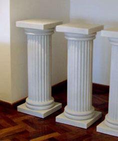 """Nuestro trabajo en  arquitectura  - Corte y modelado 3D """"Icopor""""  - Paneles de aislamiento  - Columnas  - Cornisas  - Elementos decorativos  - Casetones y bovedillas para forjados"""