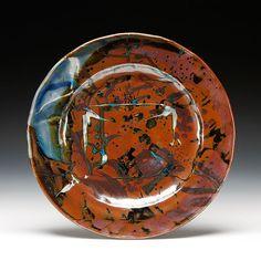 John Glick | Medium Platter