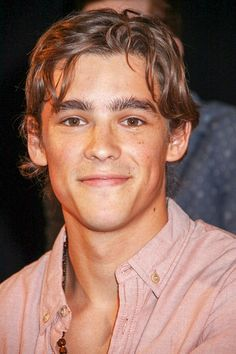 "Brenton Thwaites at ""The Giver"" LA Press Conference on August 2 Beautiful Boys, Pretty Boys, Gorgeous Men, Brenton Thwaites, Cute White Boys, Cute Teenage Boys, Famous Men, Hot Boys, Celebrity Crush"