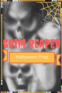 Scream Death Buck Dagger PVC Cosplay Prop Halloween Horror Prop