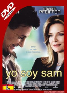 Yo Soy Sam 2001 DVDrip Latino ~ Movie Coleccion