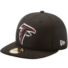 Atlanta Falcons Fitted Hat