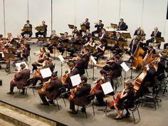 """A Orquestra Sinfônica do Conservatório de Tatuí realiza o último concerto do projeto """"Música Orquestral Alemã"""" no palco do Sesc Vila Mariana neste sábado, 15, às 21h, com entrada Catraca Livre."""