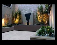 Courtyard garden #PropertyRepublic http://propertyrepublic.com.au/