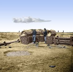 Fort Mahone