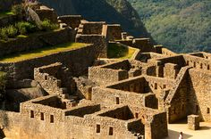 https://flic.kr/p/y9Bj2B | Macchu Picchu, Cusco, Peru