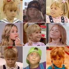 GLU  The best Mary-Kate and Ashley Olsen GIFs