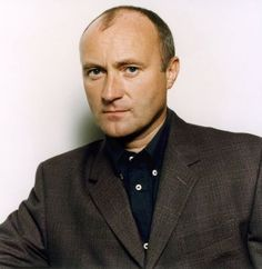 VVN Music: Phil Collins May Come Out of Retirement; Considers More With Genesis