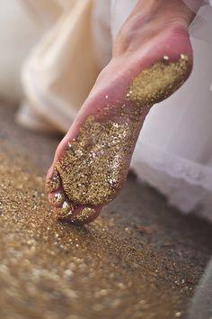 Golden. Earth. Love. Illuminate  #hiroradical
