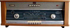 Röhrenradio Mediator MD 5213 A in Wettingen kaufen bei ricardo.ch