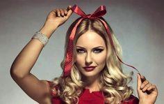 Christmas Hairstyles Ideas 2015, some advice to avoid mistakes! - http://helenglavin.com/christmas-hairstyles-ideas-2015-advice-avoid-mistakes/566
