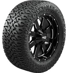 Whether you're looking for an aggressive mud or trail terrain tire to tackle rocks, dirt and trails or a highway terrain that provides a smooth, quiet ride and a long treadlife, Nitto has a Grappler truck tire for you.