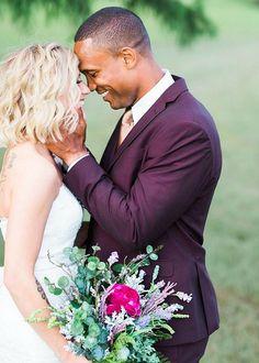 Neighbors Throw Beautiful Block Party Wedding for High School Sweethearts | Brides.com