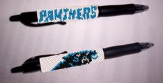 Panthers G2 Pilot Pen Cover