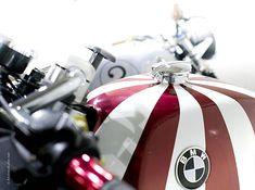 イギリスのカスタムショップ「Kevils speed shop」