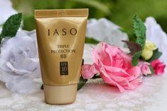 GratefulBeauty: IASO Triple Protection BB Cream