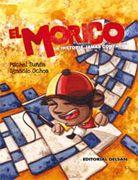 ¿Qué sabes de El Morico, uno de los personajes más queridos de nuestra tierra? ¿Cómo llegó a cabezudo? ¿Cuándo vino a España desde Cuba? ¿Por qué le gusta tanto comer sopa? Descúbrelo en esta biografía libre que te arrancará múltiples sonrisas mientras te conduce por el pasacalles de la imaginación. Editorial, Book Publishing, My Books, Cuba, Illustration, Character, To Tell, Books, Illustrations