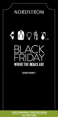 Nov 23,  · Black Friday is one of the biggest shopping days of the year, and this year we will be tracking all the biggest deals to be found on fashion and home goods at Nordstrom.