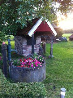 Aalten Lintelo - bakhuusken bij de Weversborg