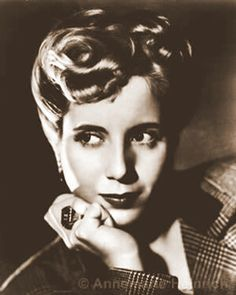 María Eva Duarte de Perón, known to her devoted public simply as Evita, was First Lady of Argentina between 1946 and 1952. More than that, she was a symbol - a champion of women's suffrage and labour rights, she was declared 'Spiritual Leader of the nation' by the Argentine Congress and is the subject of world famous musical Evita.