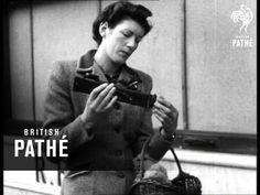 Wonderful film showing a very early prototype for the mobile/cell phone. Very good predictions for what it could be used for - spot on. Historical Pictures, Documentary Film, Science And Technology, Wwii, Documentaries, Films, Community, Watch, History