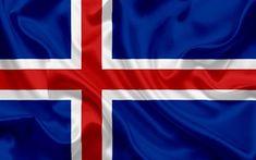 Democratic Republic of the Congo - Wikipedia Iceland Flag, Iceland Road Trip, Iceland Travel, Iceland Beach, Reykjavik Iceland, Iceland Wallpaper, Icelandic Language, Northern Lights Iceland, Iceland Wedding