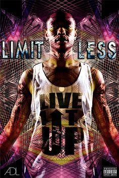 Limitless debut by Kaliym X - Keep it Pusin'