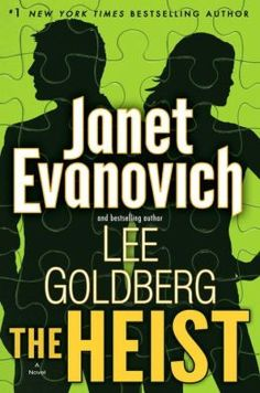 The Heist - Janet Evanovich - Loved This Book